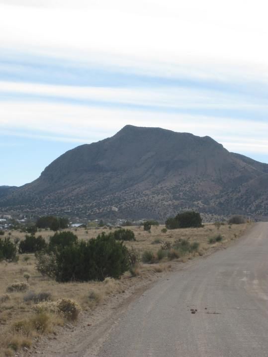 magdalena-mountain
