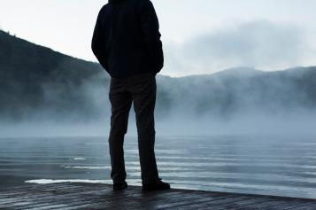 man-person-fog-mist